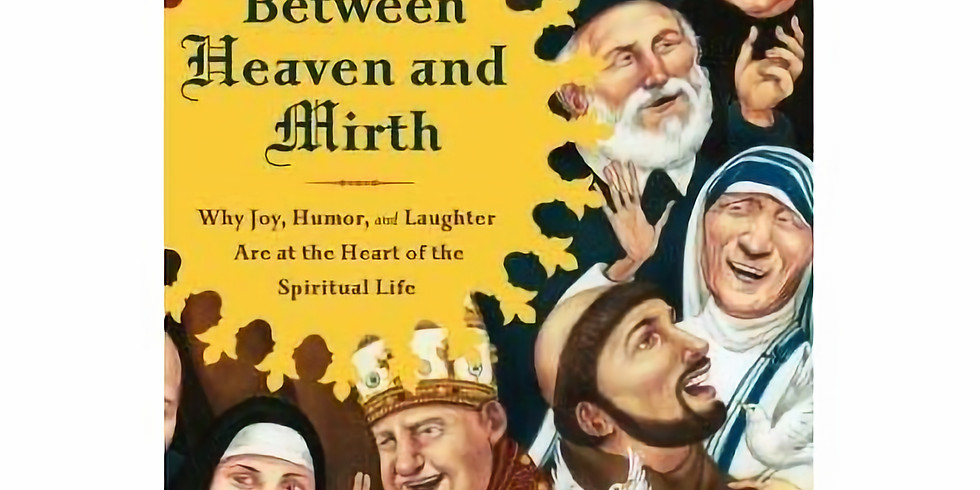 Summer Book Club - Between Heaven and Mirth