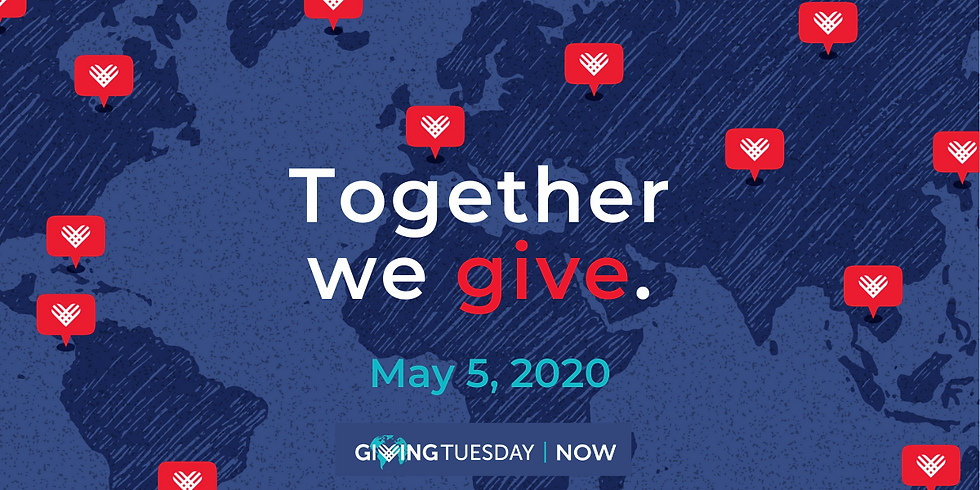 Support MorningStar in GivingTuesday Now