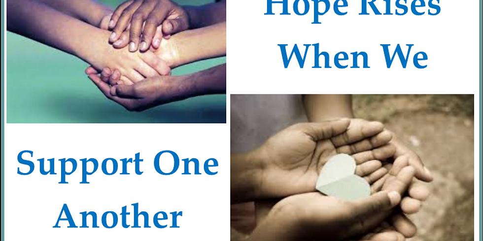 St. Agnes Church Presents:  Bereavement Ministry Training