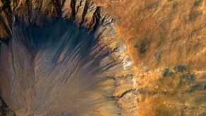 Update on Mars Rover Touchdown, and Top Celestial News and Views for March 2021