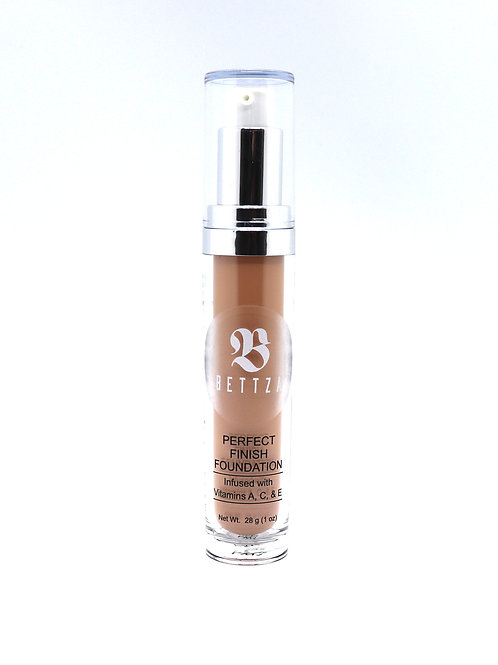 PERFECT FINISH FOUNDATION 1 OZ(Light)