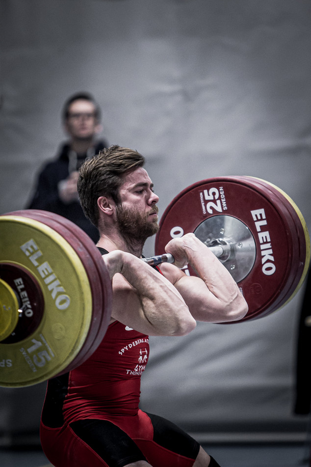 Daniel Roness | Spydebergatletene