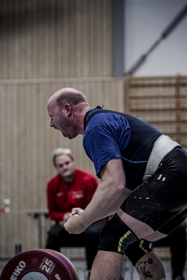 Børge Aadland | AK Bjørgvin