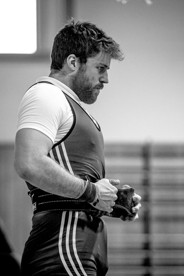 Simen L. Tajet | Oslo Atletklubb