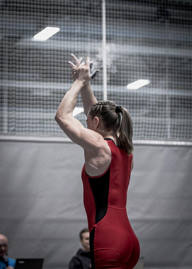 Lena Ricther | Spydebergatletene