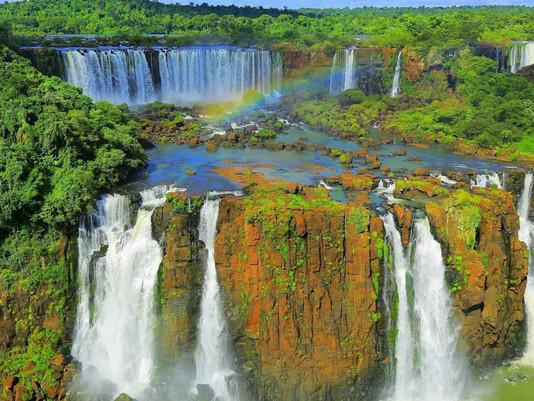 (ES) Sudamérica: Los derechos de la naturaleza