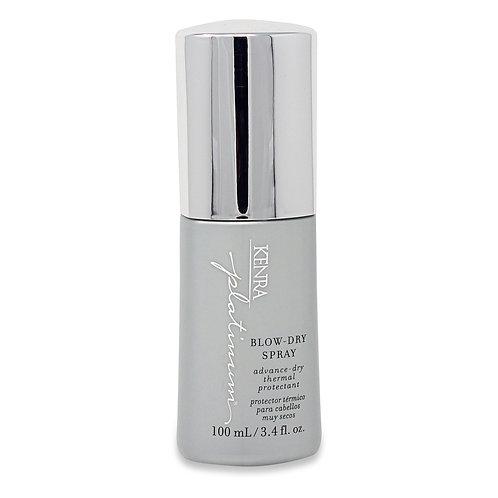 Kenra Professional Platinum Blow Dry Spray