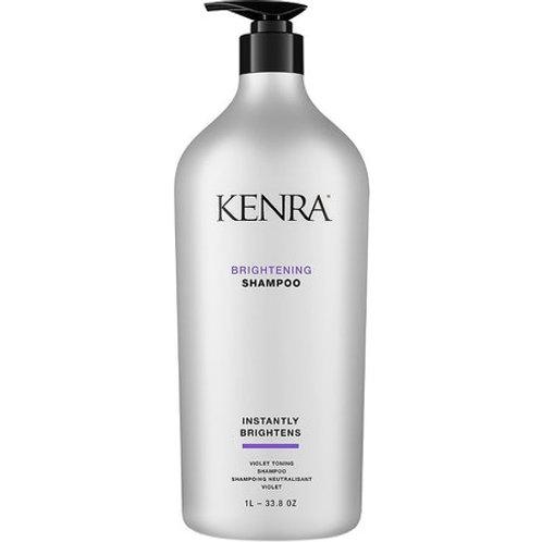 Kenra Professional Brightening Shampoo 1 Liter