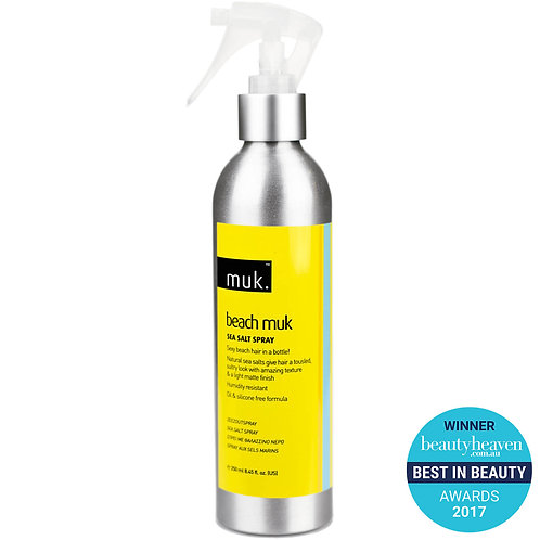 Muk Haircare Beach Muk Sea Salt Spray