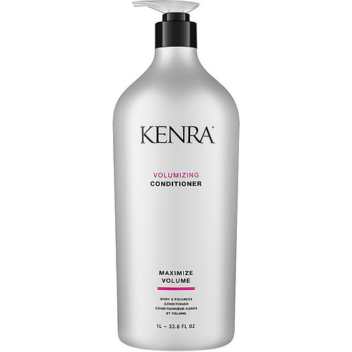 Kenra Professional Volumizing Conditioner 1 Liter