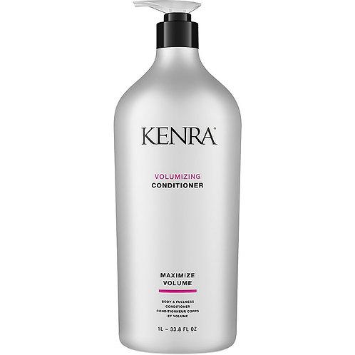 Kenra Professional Volumizing Conditioner 1 Liter