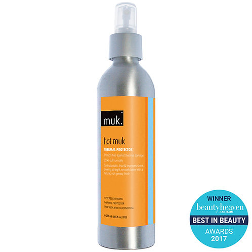 Muk Haircare Hot Muk Thermal Protector