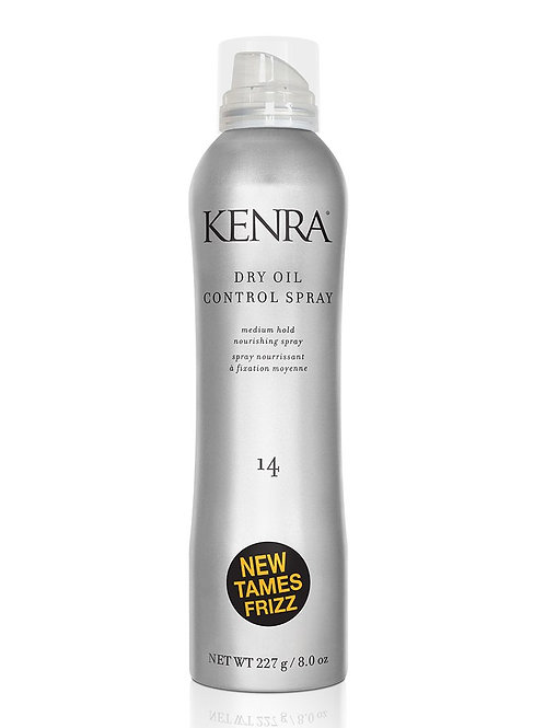 Kenra Professional Dry Oil Control Spray