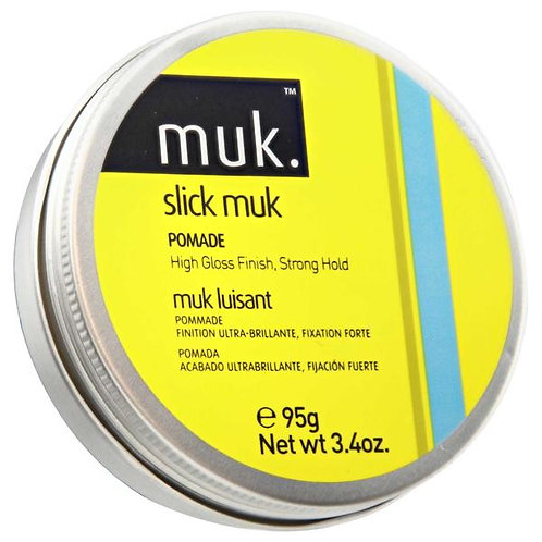 Muk Haircare Slick Styling Pomade