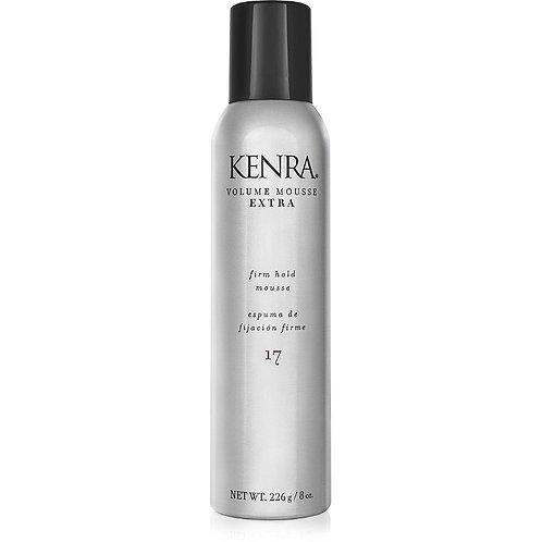 Kenra Professional Volume Mousse Extra