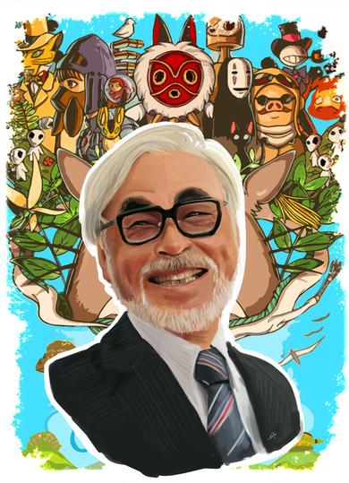 Ghibli World
