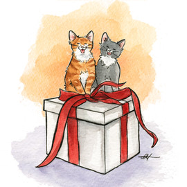 Singing Kittens