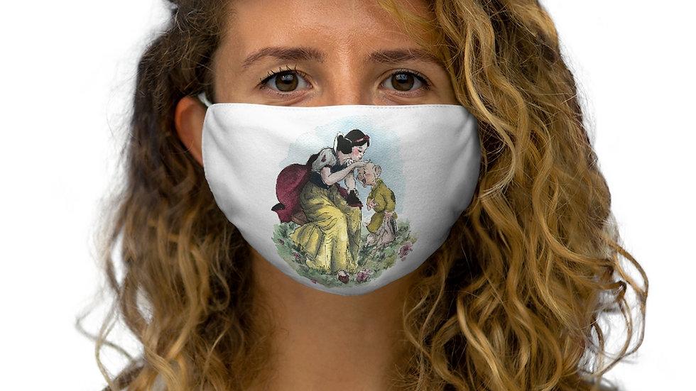 Disney Princess Snow White Original Design Snug-Fit Polyester Face Mask