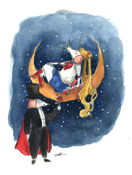 Sailor Mice