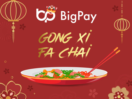 Celebrate digitally this Chinese New Year!