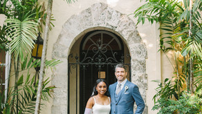 TIMELESS AND SOPHISTICATED WEDDING  VILLA WOODBINE