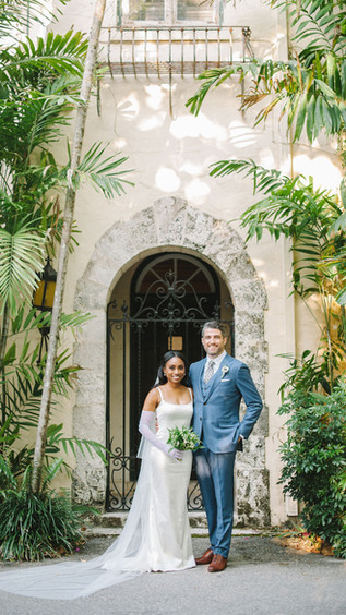 TIMELESS AND SOPHISTICATED WEDDING| VILLA WOODBINE