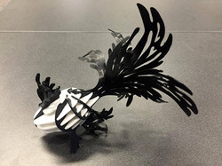 3D Printed Fish Puzzle