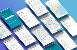 Exsell Mobile App Prototype