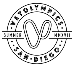 Veyolympics Circle