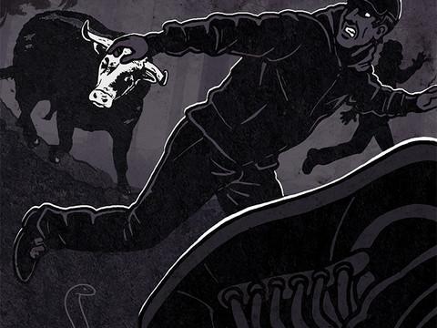 Ny bok om Detektivheltene
