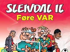 Sleivdal IL: Føre Var