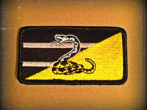 2A Snake Patch