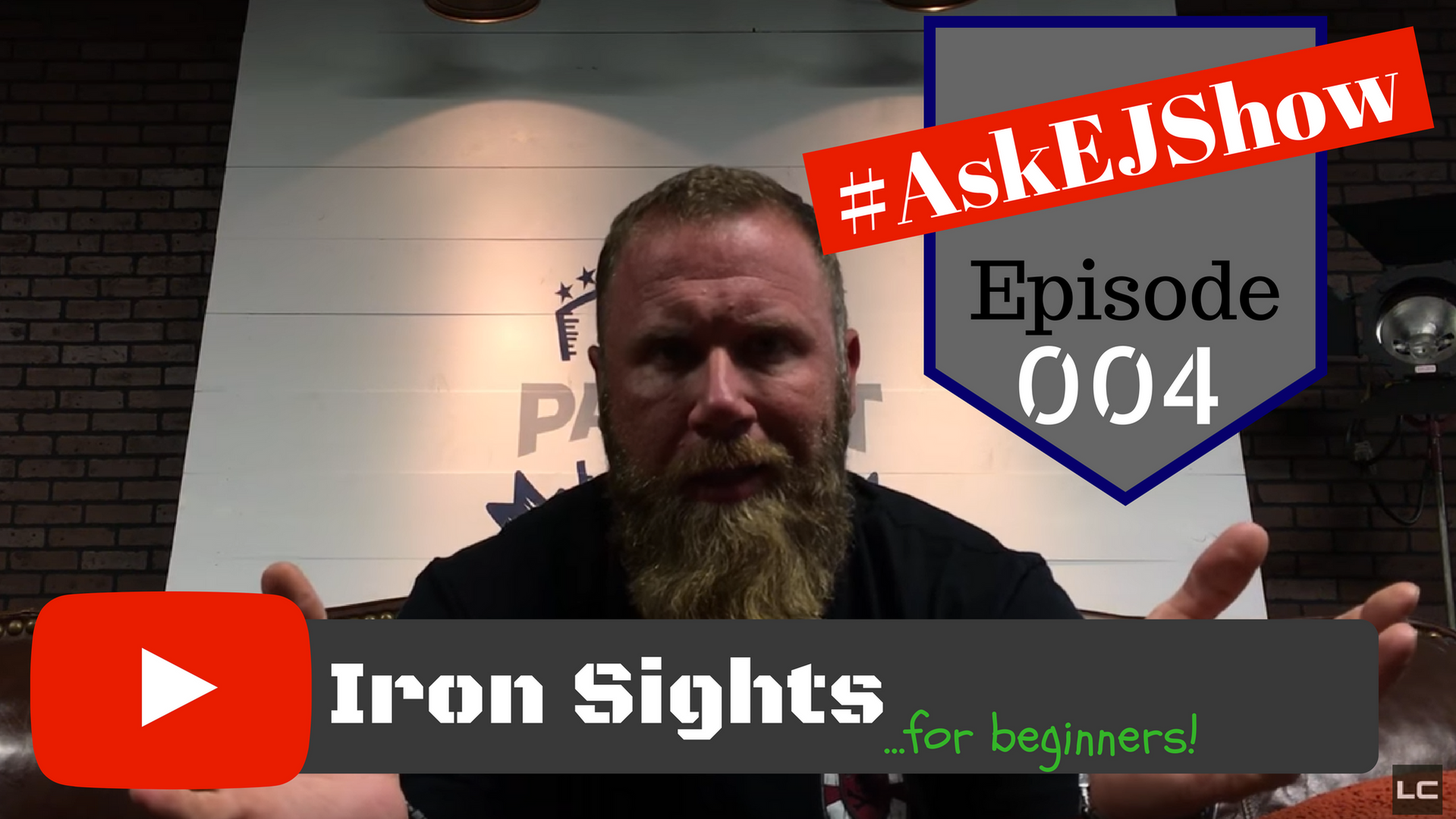 AskEJShow - Episode04