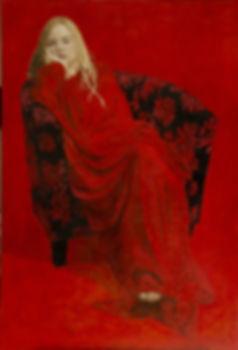 Sérénité, œuvrede Jacques Lajeunesse sélectionnée pour le concours Figure Works 2018 à Ottawa