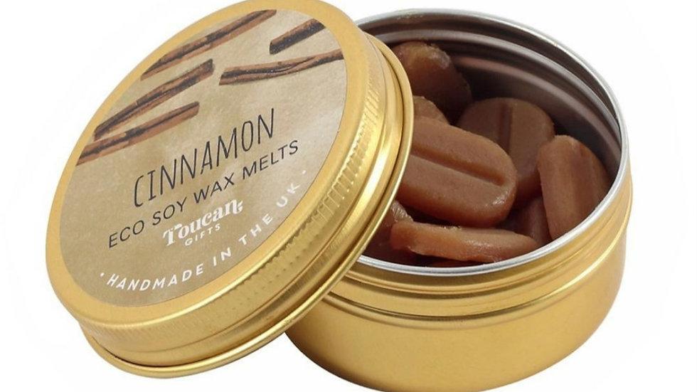 Cinnamon eco soy wax melts