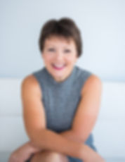 Steffi August Keynote Speaker