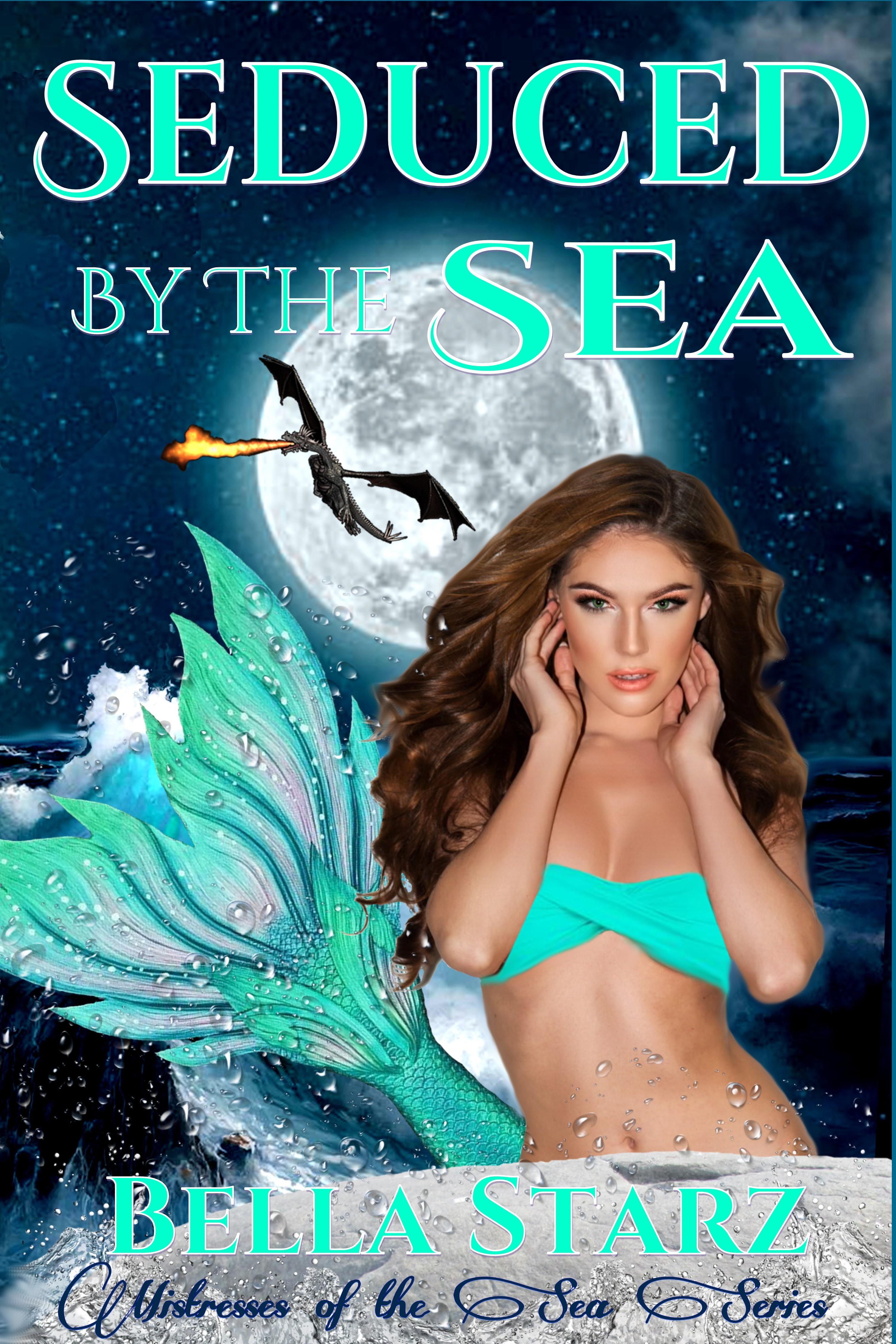 Seduced By The Sea