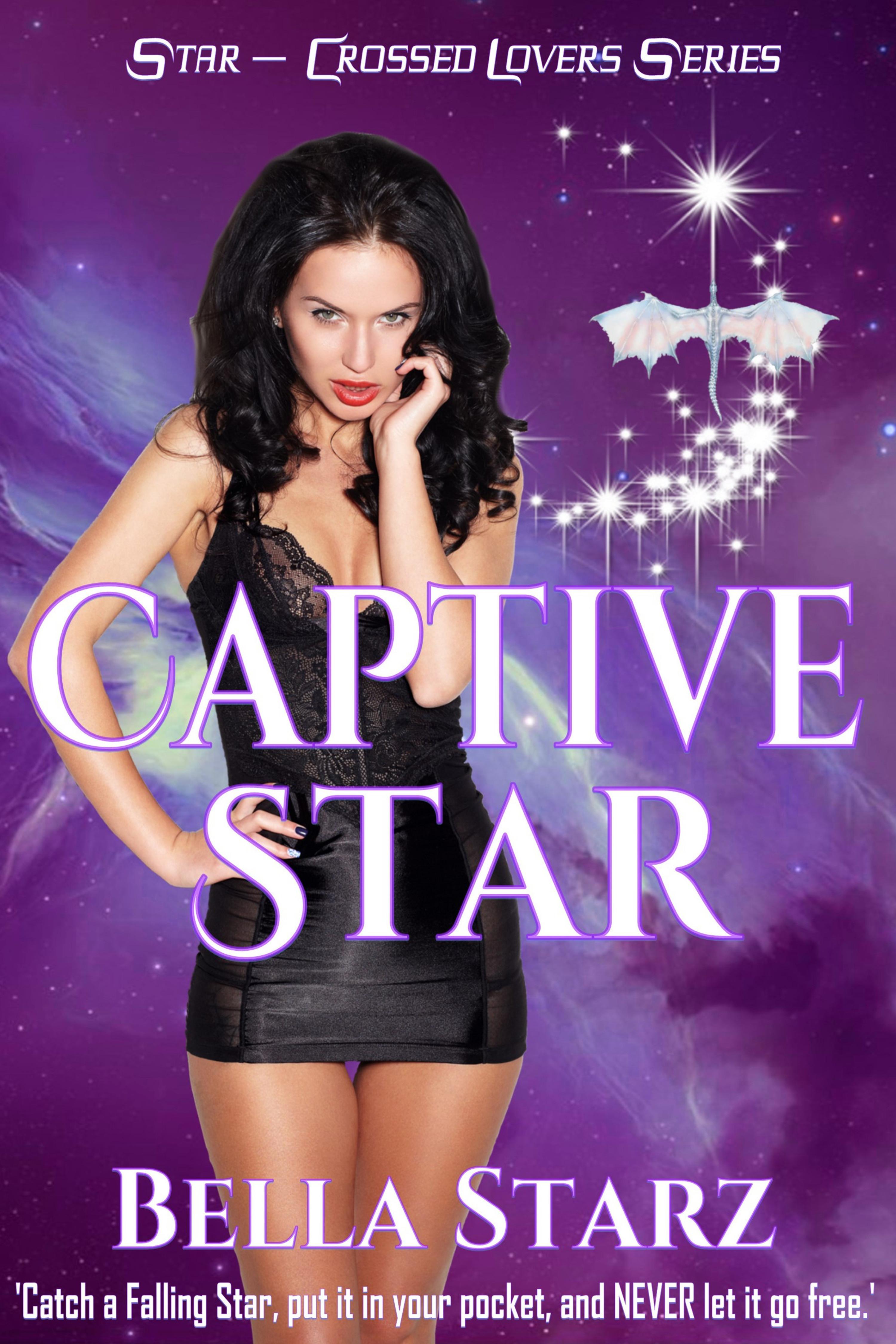 CaptiveStarCover