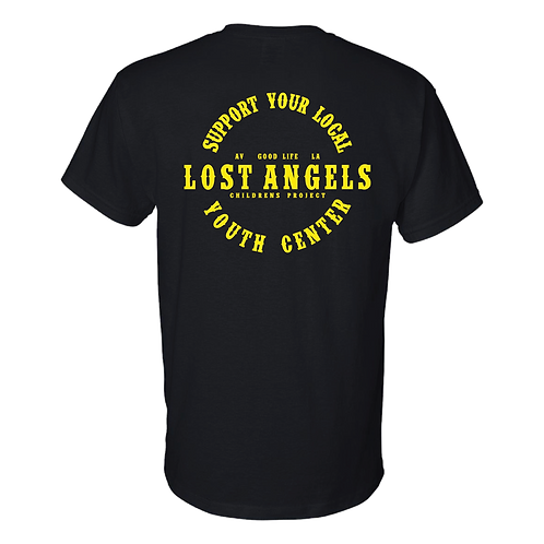 Support Local Youth Center Shirt
