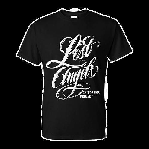 LACP front logo T-Shirt