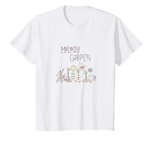 Kid's Melody Garden Shirt