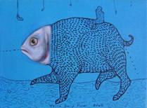 'Balık' / 'Fish'