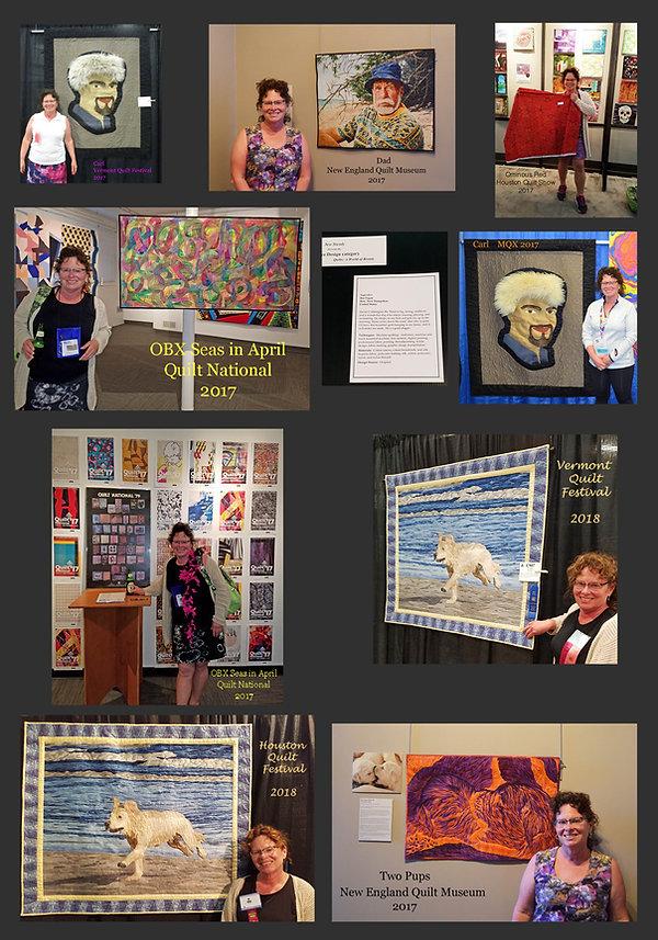 Quilt Show Pics