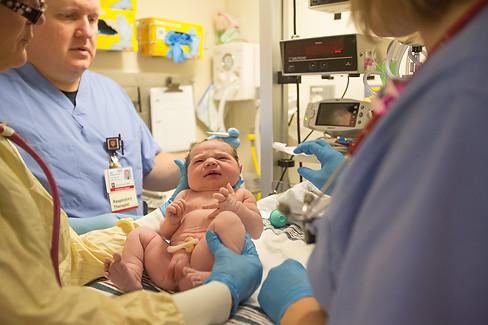 muncie birth newborn photographer