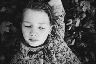 Muncie Indianapolis Authentic Family and Child Documentary Photographer