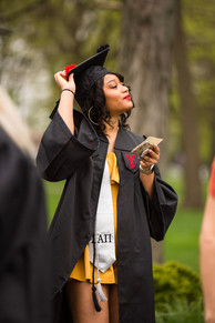 muncie indianapolis editorial magazine graduation photographer