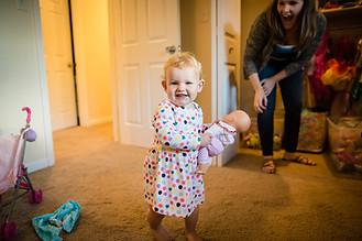 Muncie Indianapolis documentary family photography