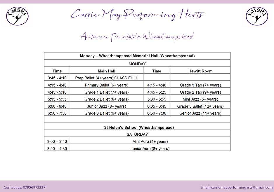 Autumn TimeTable_wheathampstead.PNG