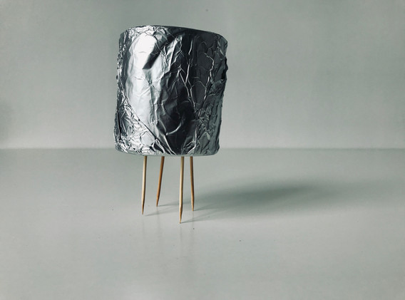 Untitled Object