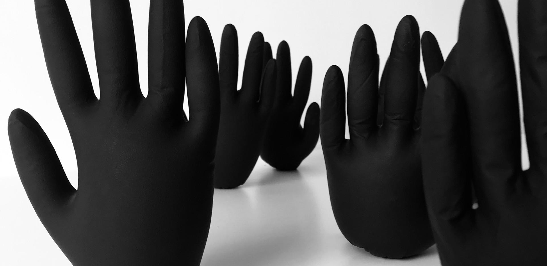 The Land Of Dark Hands